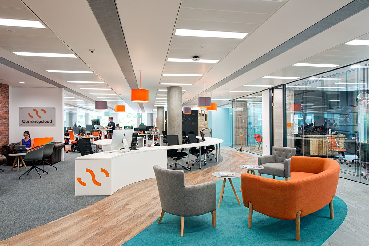 fit out companies in London